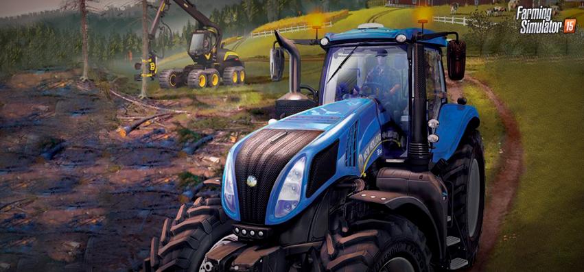 Почему Не Работает Игра Фермер Симулятор 2015
